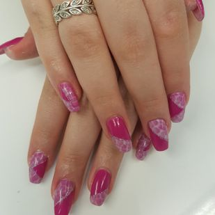 Nagelstudio: Kosmetik St. Gallen – Nagelstudio – Naildesign 3