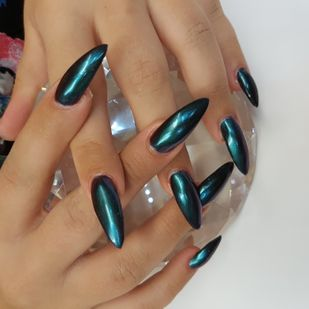 Nagelstudio: Kosmetik St. Gallen – Nagelstudio – Naildesign 1