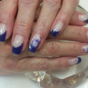 Nagelstudio: Kosmetik St. Gallen – Nagelstudio – Naildesign 17