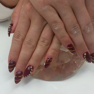 Nagelstudio: Kosmetik St. Gallen – Nagelstudio – Naildesign 19