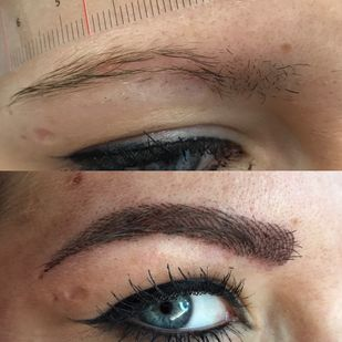 Permanent Make-up 3 - beauty & balance house - St. Gallen