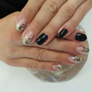 Nagelstudio: Kosmetik St. Gallen – Nagelstudio – Naildesign 9