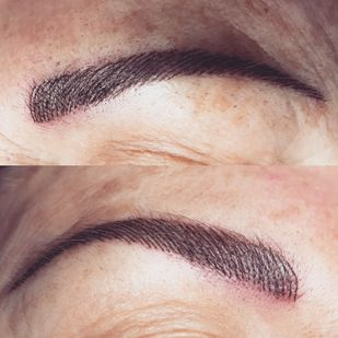 Permanent Make-up 2 - beauty & balance house - St. Gallen