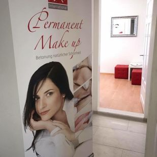 Permanent Make-up 17 - beauty & balance house - St. Gallen