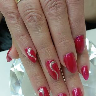 Nagelstudio: Kosmetik St. Gallen – Nagelstudio – Naildesign 18