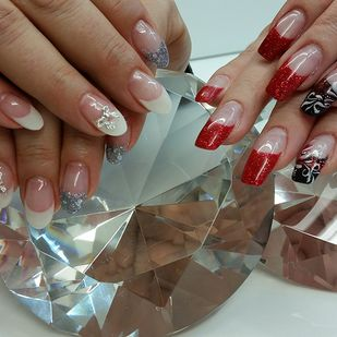 Nagelstudio: Kosmetik St. Gallen – Nagelstudio – Naildesign 13