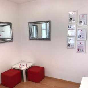 Permanent Make-up 15 - beauty & balance house - St. Gallen