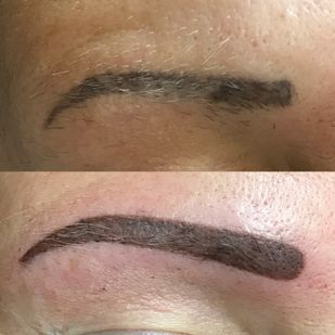 Permanent Make-up 7 - beauty & balance house - St. Gallen